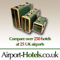 Southampton Airport Hotels