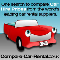 Compare Car Rental